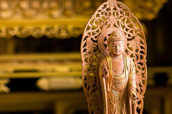 三分でわかる仏教