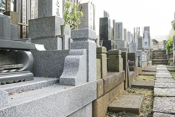 墓石・墓石リフォーム