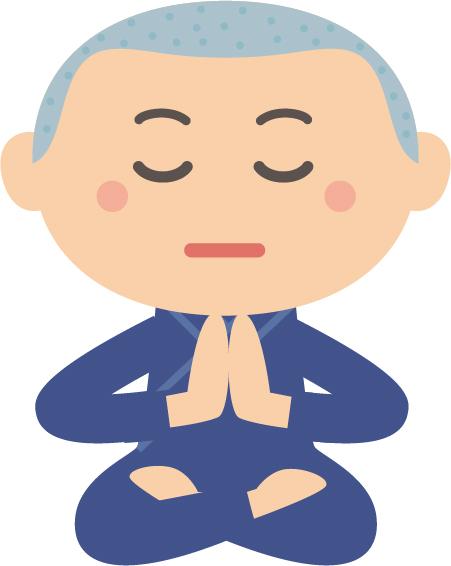 法然上人とは?浄土宗の宗祖 | 【大阪の仏壇店】お仏壇の滝本仏光堂