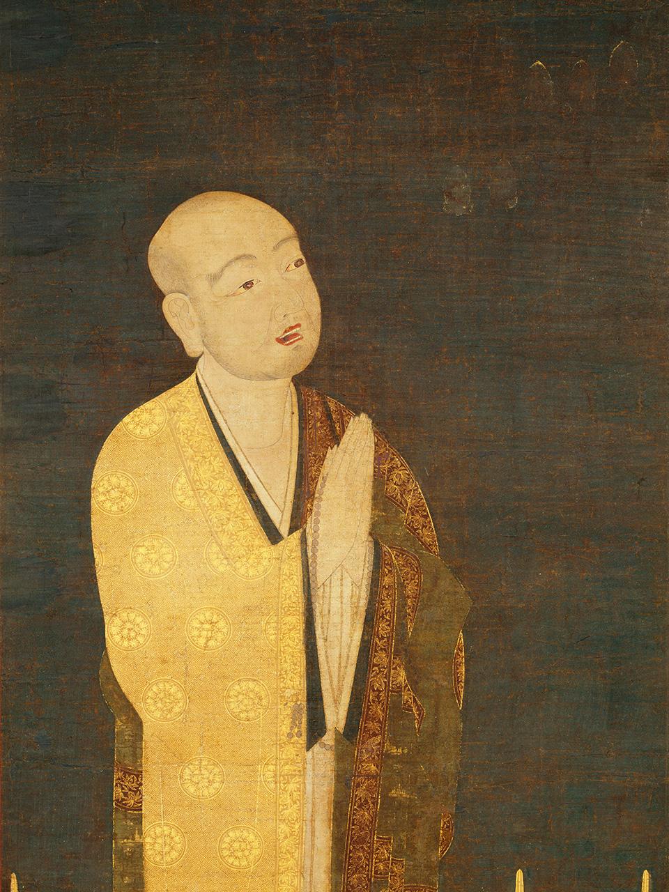 善導大師とは?~念仏を中心とした浄土思想を確立~ | 【大阪の仏壇店 ...
